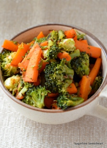 BroccoliCarrot